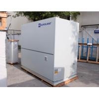 Buy cheap High Capacity R22 Water Cooled Package Unit With Compliant Scroll Compressors from wholesalers