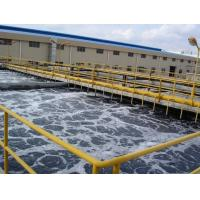 Buy cheap Food Wastewater Treatment Equipment , Waste Treatment Plant Stations Various Industries from wholesalers