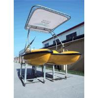 Buy cheap Fin wing kayak from wholesalers