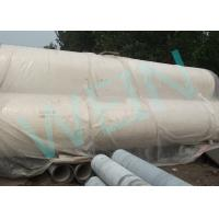 Buy cheap High Precision Jacking Tube Rock Wool Material DN600 - DN1200 ISO2531 EN545 product
