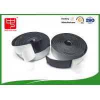 Buy cheap 1 Inch Eco - Friendly Self Adhesive Hook and Loop Tape 25 meters per roll product