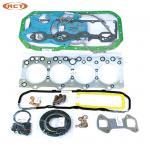 Buy cheap ISUZU Excavator Parts Overhaul Kit 4BD1-T 5-87810-318-2 KLB-J0008 from wholesalers
