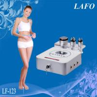 Wholesale 2015 HOTTEST!!! 3 In 1 Portable RF Lipo Cavitation Beauty Machine from china suppliers