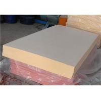 Buy cheap Aviation Foam Wall Panels Brick Early Application In Missile Rocket Head from wholesalers