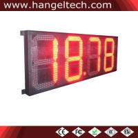 China 24 Inches Outdoor LED Petrol Station Signs for European Market on sale