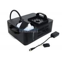 Wholesale High Velocity Vertical LED Fog Machine With Lights Manul Control Mode from china suppliers