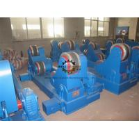 Wholesale Pipe Vessel Tank Conventional Welding Rotator For Wind Tower Shell CE Standard from china suppliers