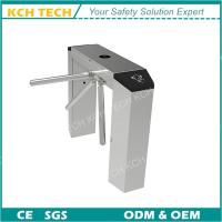 Wholesale Baffle Gate Security Gate Three Rollers Tripod Turnstile CE Approved from china suppliers