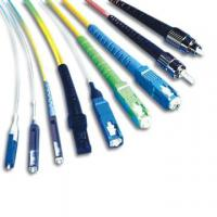 Buy cheap Fiber Optic SC patch cord from wholesalers