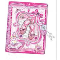 Wholesale diary book from china suppliers