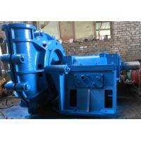 Buy cheap Super Anti Resistant ZGB Centrifugal Slurry Pump High Chrome Metal from wholesalers