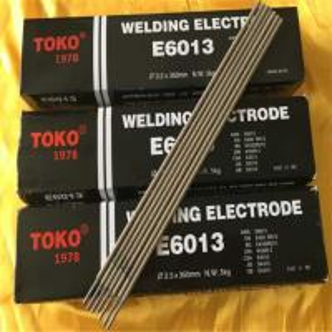 TOKO WELDING RODS AWS A5.1 E6013  2.0/2.5/3.2/4.0 X 300/350/400MM