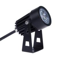 Wholesale Best price Outdoor IP65 with spike small LED Chips 3W garden light for courtyard from china suppliers
