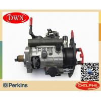 Buy cheap 9320A215H DELPHI Genuine Diesel Injection Pump Assy For Caterpillar Perkins from wholesalers