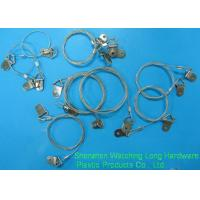 Buy cheap hanging wire; security kit from wholesalers