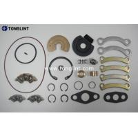 Buy cheap Caterpillar / Deutz Industrial S200 318383 Turbo Rebuild Kit / OEM Turbocharger Components from wholesalers