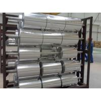 Buy cheap 0.0065 micron Aluminum Foil Roll With Small Rolls In Wooden Case from wholesalers