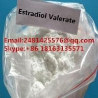 Buy cheap White Powder Raw Steroids Estradiol Valerate Powder CAS 979-32-8 from wholesalers