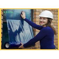 Buy cheap Window Glass Protection Film Self Adhesive Temporary Glass Surface Protection Film from wholesalers