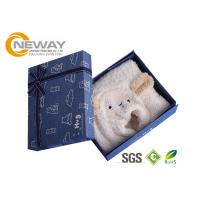 Buy cheap Rectangular Paper Gift Box Various Shapes and Moulds For Choosing from wholesalers