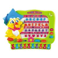 China Dr. Owl Talking Alphabet - Preschool Learning Toy (1347E) on sale