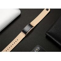 Buy cheap 0.96 Inch Touch Screen Watch Android , Bluetooth Smart Wrist Watch Single Touch from wholesalers