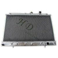 Buy cheap CHINA CAR ALUMINUM RADIATOR FOR MITSUBISHI GALANT VR4/GS/LS/ES 87-92 from wholesalers