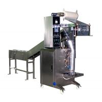 Buy cheap Semi automatic granule packaging machine for irregular shape material from wholesalers