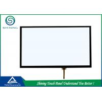 Wholesale ITO Film 4 Wire Resistive Touch Panel Capacitive Touch Pad Analogue Type from china suppliers