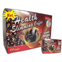 Wholesale Health Slimming Coffee To Burn The Redundant Fat, Body Shape Slimming Coffee from china suppliers