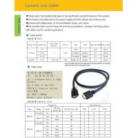 10m Right Angle SDR 26 Pin to SDR 26 Pin Camera Link Cable