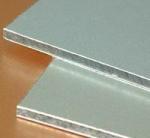 Buy cheap Aluminum-Plastic Composite Panel/Aluminium Honeycomb Sandwich Panel from wholesalers