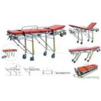 Buy cheap Stretcher for Ambulance Car from wholesalers