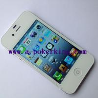Buy cheap Iphone 4S Hidden Lens for Poker Analyzer from wholesalers