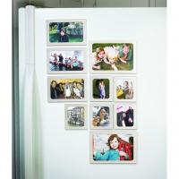 Buy cheap Paper Magnetic Photo Frame from wholesalers