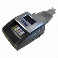 Buy cheap Multiple Currency Counterfeit Detector from wholesalers