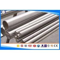 China 321 / UNS S32100 Grade Stainless Steel Rod, Dia 6-550 Mm Stainless Round Bar on sale