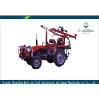 Buy cheap ZS-T30B tractor drilling rig from wholesalers