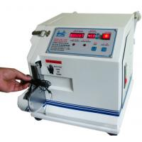 Buy cheap automatic wire twist tie Machine LM-RX501 with Binding Length 2-30M from wholesalers