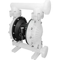Buy cheap Positive Displacement Polypropylene Diaphragm Pump Chemical Resistant from wholesalers