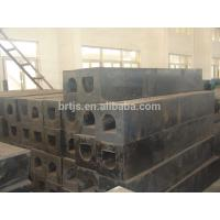 Buy cheap D rubber fender from wholesalers