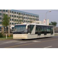 Wholesale Compacting Body Luxury Airport Shuttles Aero Bus With IATA Standard from china suppliers