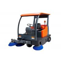 Buy cheap Commercial Ride On Floor Carpet Vacuum Sweeper Equipment Electric Cordless from wholesalers