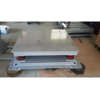 China Professional Carbon Steel Industrial Bench Scales 2 Ton 3 Ton Digital Floor Scale on sale