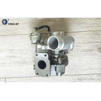 Fiat DUCATO Commercial Vehicle TFO35 Turbo Turbocharger 49135-05131 for F1A Engine Manufactures