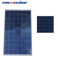 Wholesale 200w 250w 360w solar panels cells polycrystalline silicon modules from china suppliers
