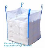 Buy cheap Open Top And Flat Bottom Jumbo Luggage Bags For Storing  Transp from wholesalers