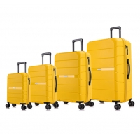 Wholesale Polypropylene ODM Leisure Suitcase from china suppliers
