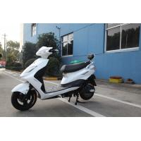 China EEC Lead Acid Battery Operated Moped With Hydraulic Shock Absorber on sale
