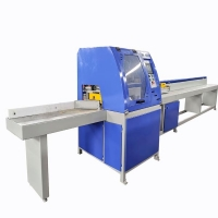 Buy cheap Max Cutting 6000 Mm CNC Wood Board Timber Milling Machine from wholesalers